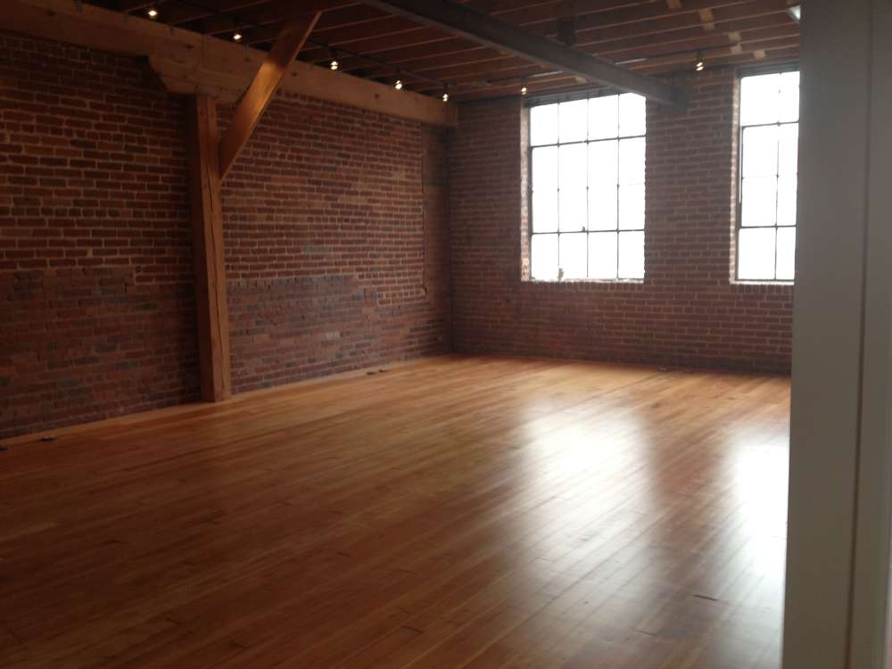 hardwood fir floors