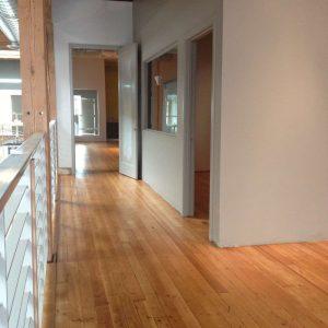 new fir floors