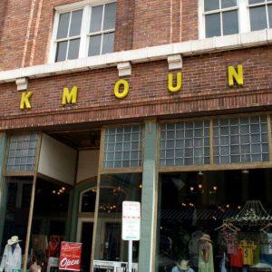 Rockmount