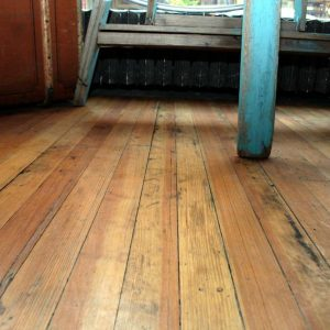 Hardwood flooring problems and solutions
