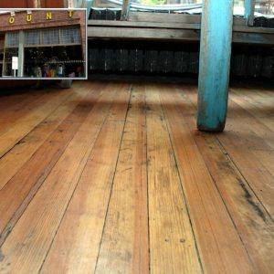hickory refinishing