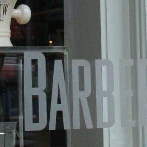Als Barber project