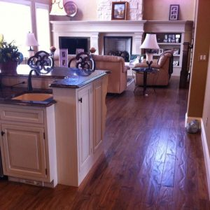 Hardwood flooring repair tips for Colorado homeowners