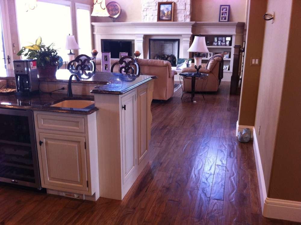 Hardwood flooring repair tips for Colorado homeowners