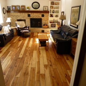 Existing floor maintenance and repairs in Colorado
