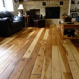 Colorado hardwood flooring and installation experts