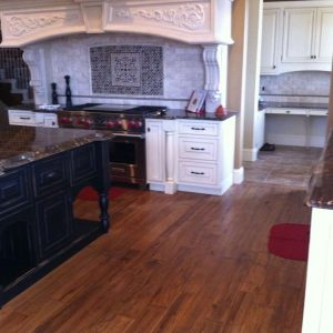 Hardwood flooring maintenance services in Colorado