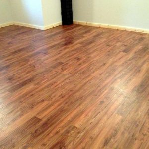 how much hardwood floor you need