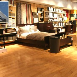 Colorado's largest retailer of hardwood flooring