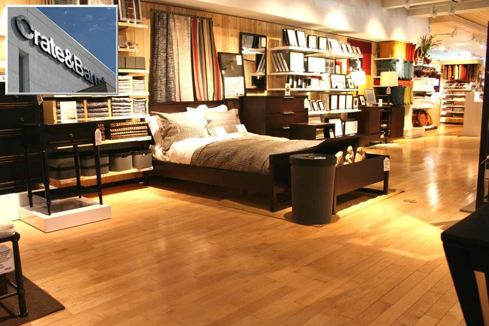 Colorado's largest retailer of hardwood flooring