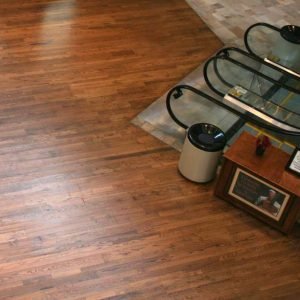Hardwood flooring design and installation for Colorado businesses