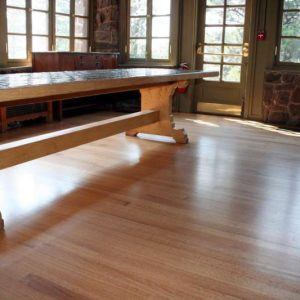 Pros of engineered hardwood flooring