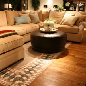 Denver hardwood flooring services