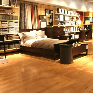 Hardwood flooring installation experts in Denver