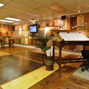 Colorado's largest hardwood flooring retailer and contractor