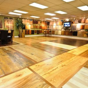 Hardwood flooring design and inspiration in Denver and Evergreen