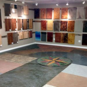 Denver Hardwood Flooring Showroom