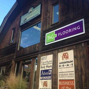 Colorado hardwood flooring professional installers