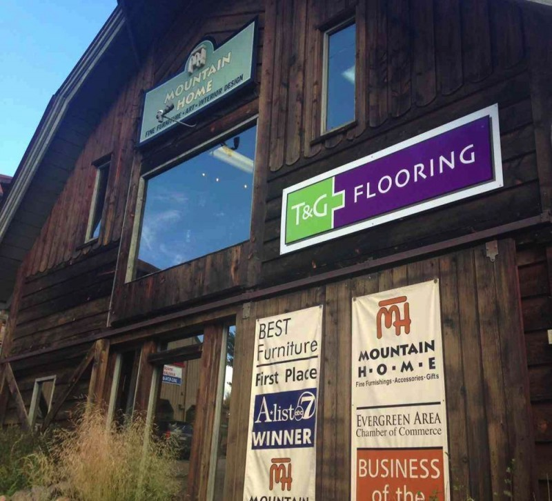 free hardwood flooring design consultation in Denver and Evergreen