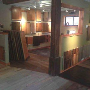 Evergreen Showroom 3