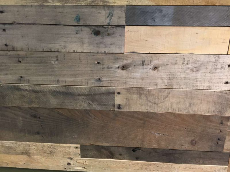 Make Good Use Of Your Leftover Wood Scraps T Amp G Flooring