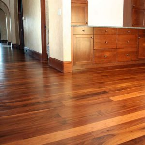 Hardwood flooring services Colorado