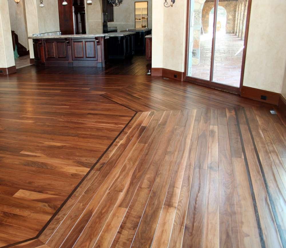 Hardwood flooring 101 methods of installation t g for Hardwood floor installation