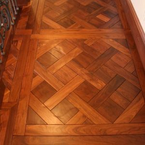 Tips to choosing the right hardwood floor pattern for your Colorado home or business