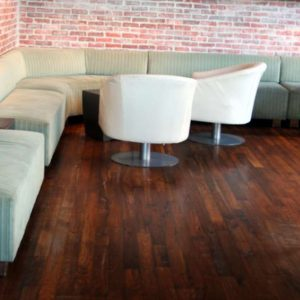 Hardwood flooring installation and repairs in Colorado
