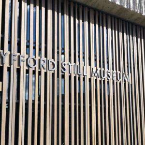 Clyfford museum