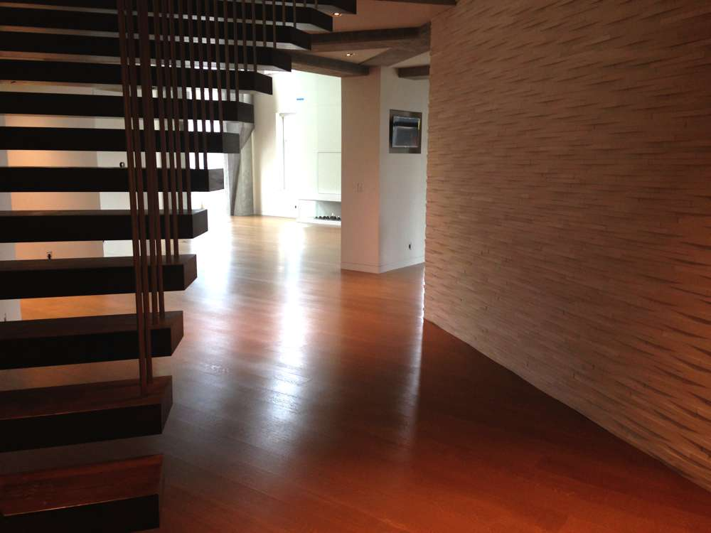 Tips to cleaning your hardwood floors