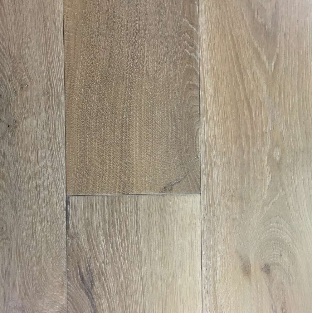 Choosing the right wood species for your floors