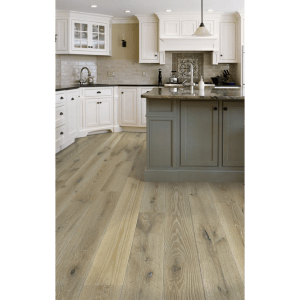 New hardwood floor installation in Denver and Evergreen, Colorado