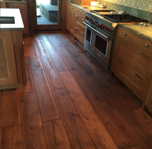 replacing damaged floorboards in your Colorado Kitchen