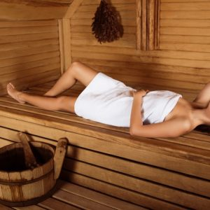 Tips to building a sauna in your home