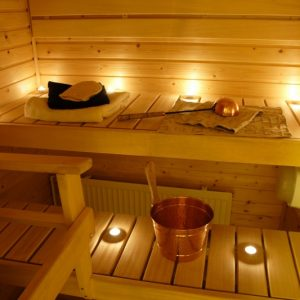 Tips to building a sauna in your Colorado home