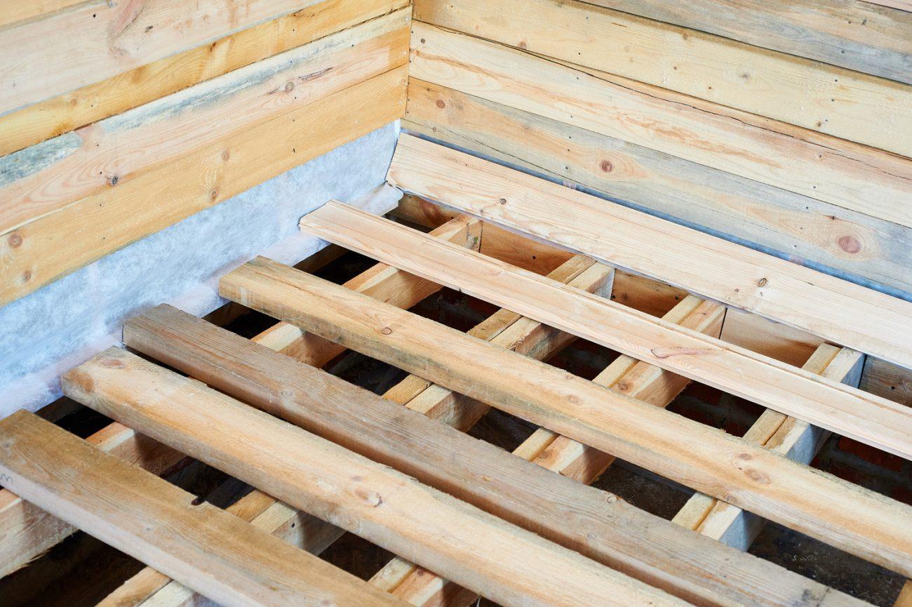 Installing Solid Wood Flooring T Amp G Flooring