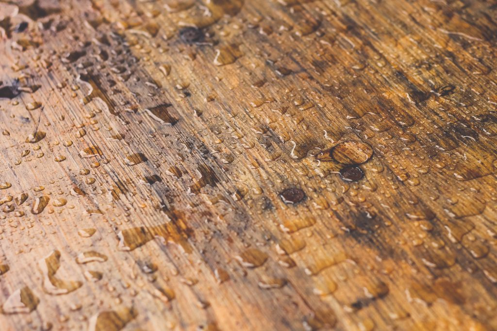Hardwood floor repairs Denver
