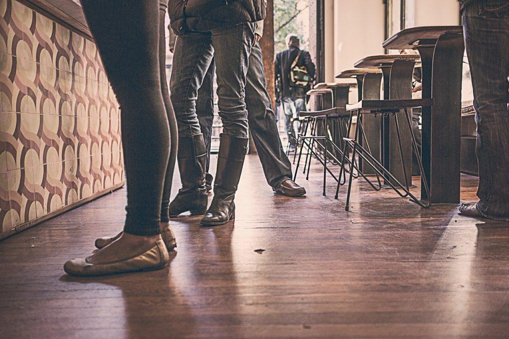 Hardwood flooring refinishing services Colorado
