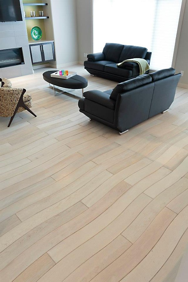 Hardwood Floor Water Based Finish trend