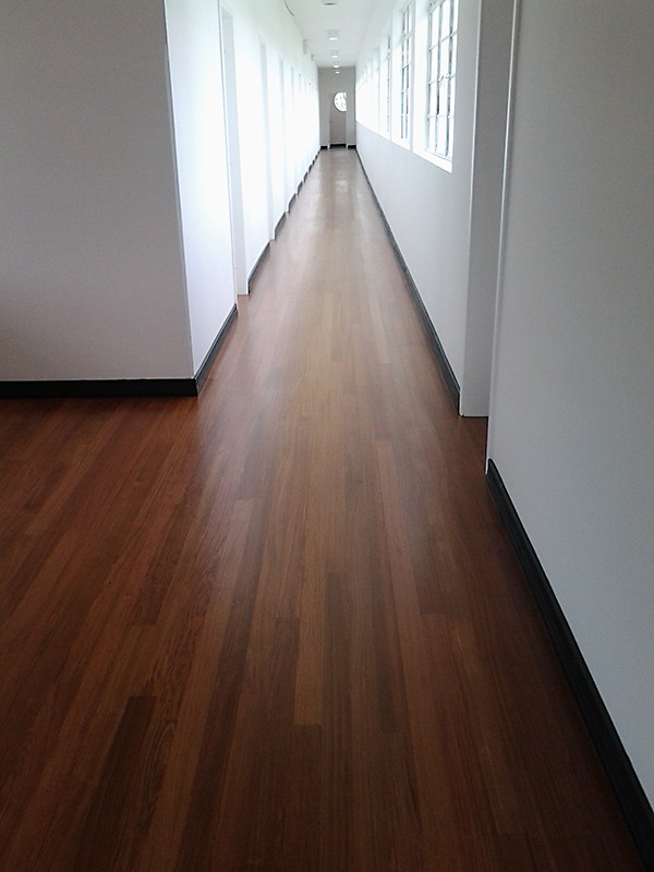 Water Based Vs Oil Based Polyurethane Hardwood Floor