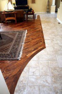 hardwood inlays designs