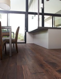 Prefinished vs. unfinished hardwood floors