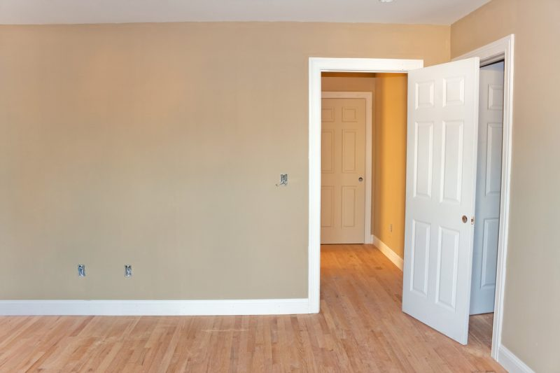 Transitioning Wood Floors Smoothly From Room To Room T