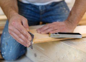 Return on investment for hardwood floors