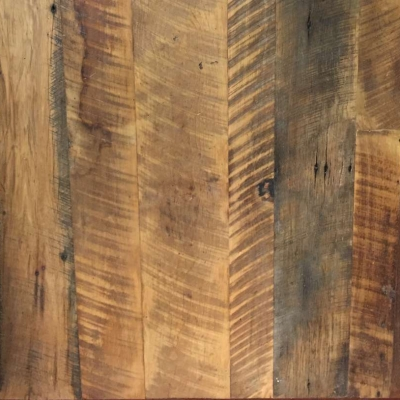 Choosing reclaimed wood