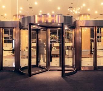 Hardwood Floors in Your Hotel Lobby