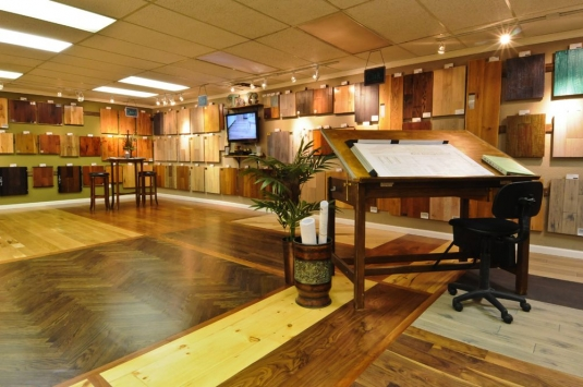 Colorado's largest hardwood flooring retailer and contractor