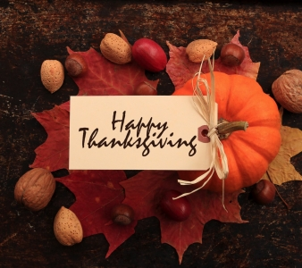Protecting Your Hardwood Floors from Thanksgiving Foot Traffic