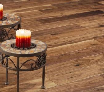 Pet and Kid Friendly Hardwood Floors